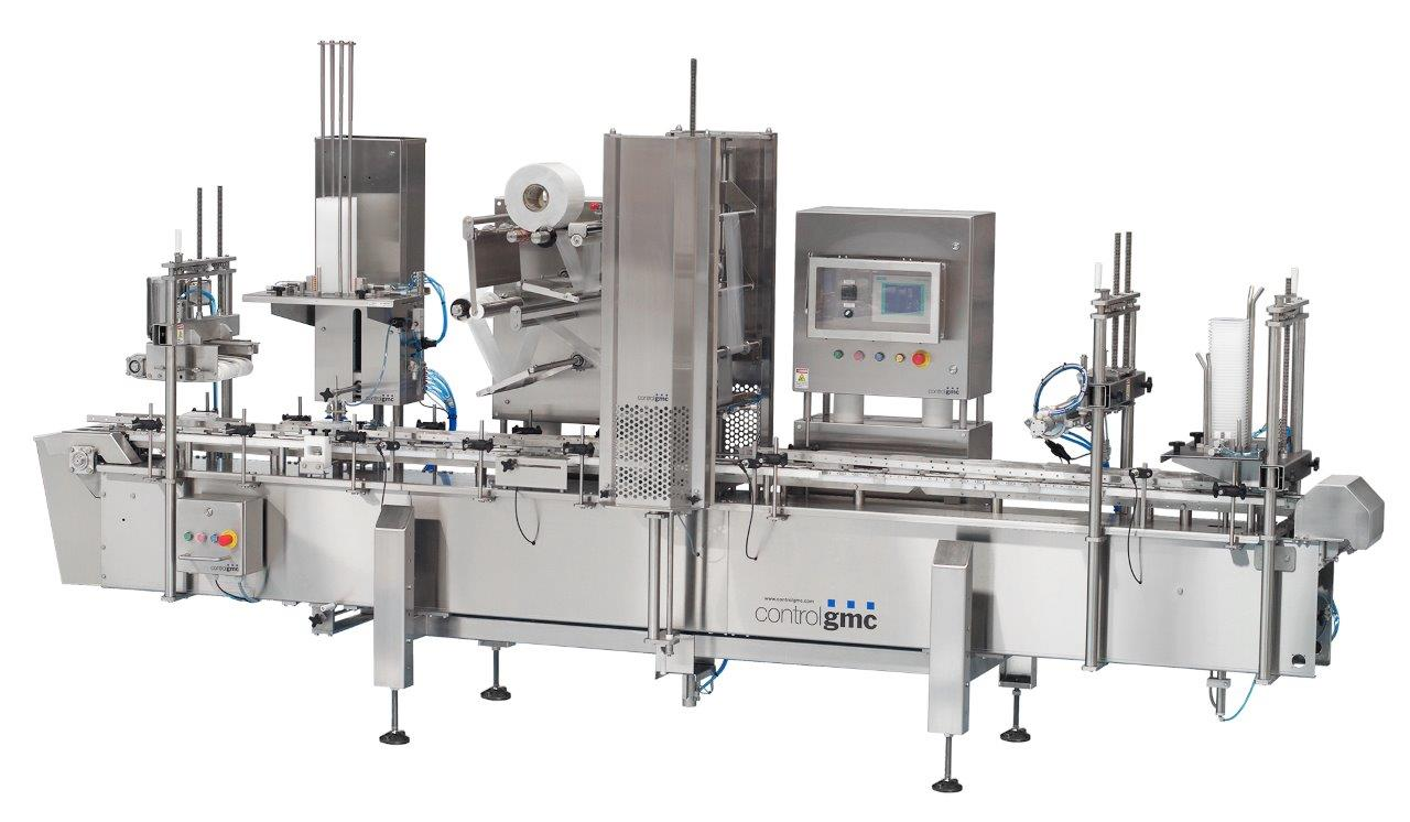 pl500 Additional Module for Filling Machine for Viscous Products