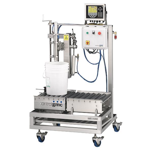 liquid weight filler DM1000