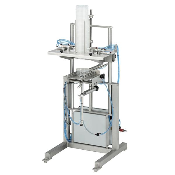 DS1500 - Additional Modules for liquid weight filler