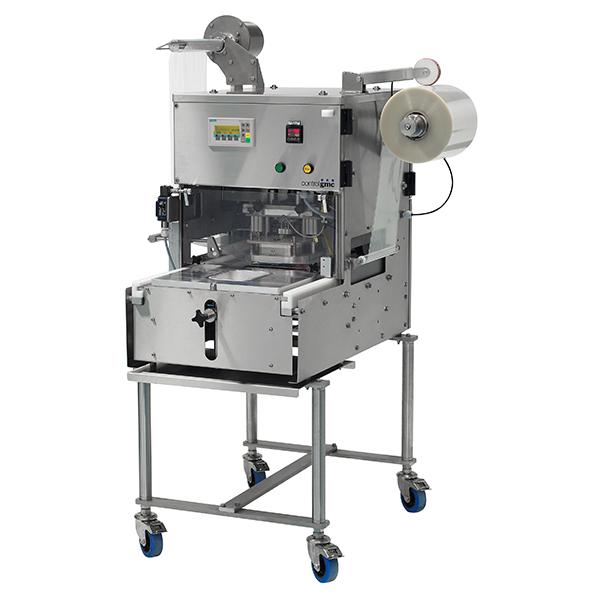 pl200g Cup Sealing Machine