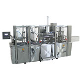 fds2500 Additional Modules for Dry Product Filling Line