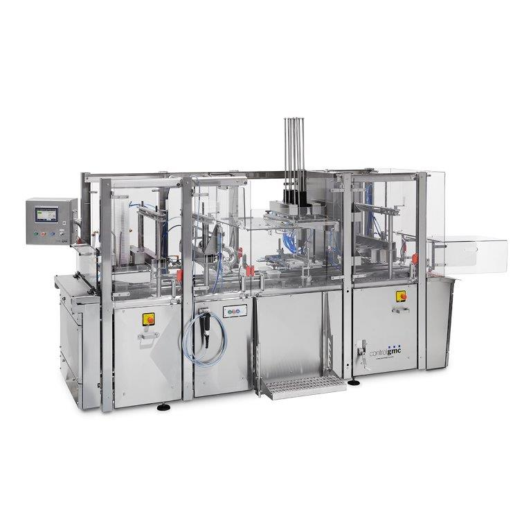 fds4500 Additional Modules for Dry Product Filling Line